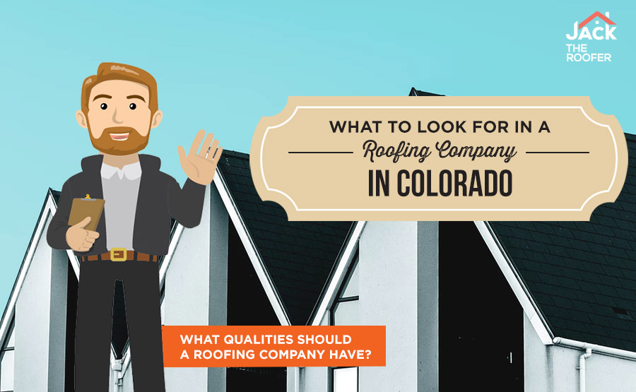 How Different Weather Conditions in Colorado Can Affect Your Roof