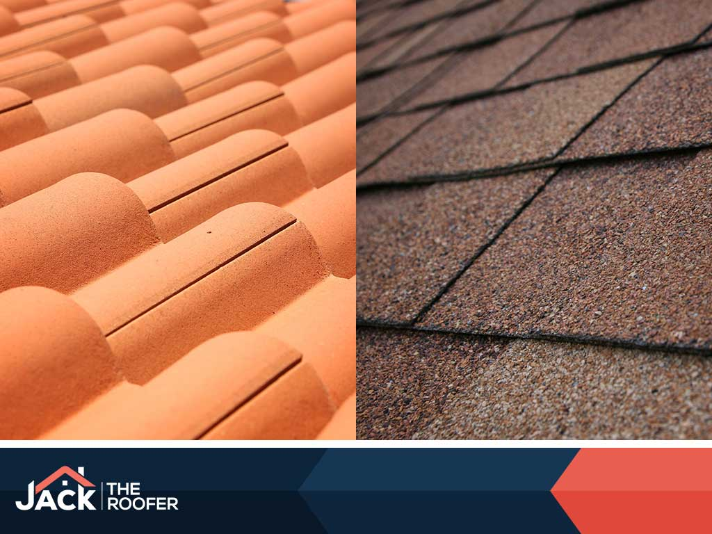 Your Top Roofing Options